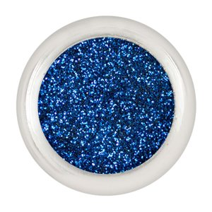 LASplash Brokatowy cień CRYSTALLIZED GLITTER Bay Breeze