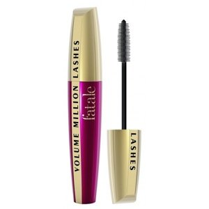 L'Oreal Million Lashes Tusz do rzęs Fatale