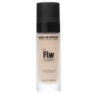 Make-up Atelier Paris Fluid wodoodporny FLW2Y 30ml