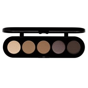 Make-up Atelier Paris Paleta 5 cieni do powiek T26 Satyna 10g