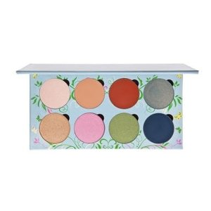 Makeup Addiction Meadow Paleta cieni