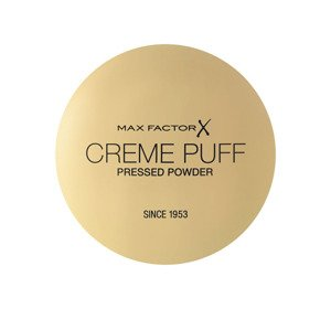 Max Factor Creme Puff  Refills Gay Whisper 59