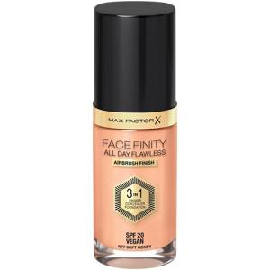 Max Factor Facefinity Podkład 3w1 Soft Honey 77
