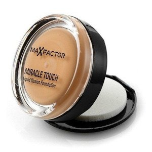 Max Factor Miracle Touch Podkład w kremie 40 Ivory