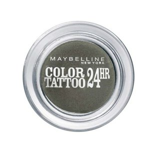 Maybelline Cień do powiek Color Tattoo 55 Immortal Charcoal