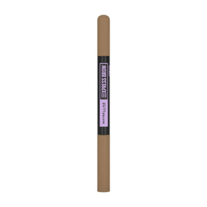 Maybelline Dwustronna kredka do brwi DARK BLONDE