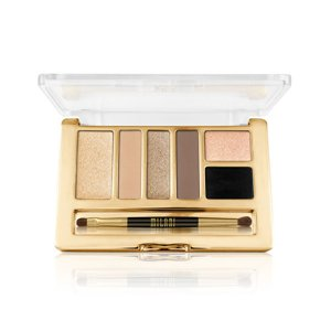 Milani EVERYDAY EYES POWDER EYESHADOW COLLECTION Paleta 6 cieni 01 Must Have Naturals