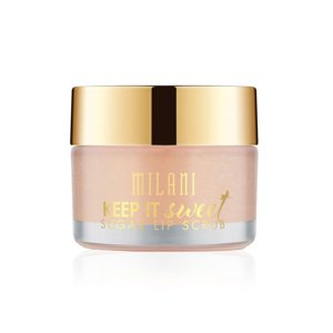 Milani Keep It Sweet SUGAR LIP SCRUB Peeling do ust