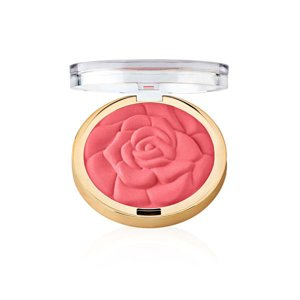 Milani ROSE POWDER BLUSH Róż do policzków 05 Coral Cove