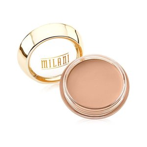 Milani SECRET COVER CONCEALER CREAM Korektor w kremie 01 Warm Beige