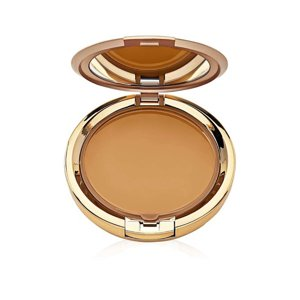 Milani SMOOTH FINISH Cream to powder Puder kremowy do twarzy 01 Sand