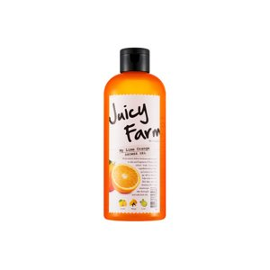 Missha Juicy Farm Shower Gel My Lime Orange Żel pod prysznic 300ml
