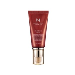 Missha Perfect Cover BB Cream No.27 SPF42 PA+++ 50ml
