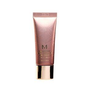 Missha Signature Real Complete BB Cream No.21 Wielofunkcyjny krem BB SPF25 PA++ 20ml