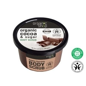 Organic Shop Scrub do ciała Cocoa&Sugar OS63