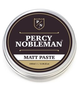 Percy Nobleman Matt Paste Matowa pasta do włosów 100ml