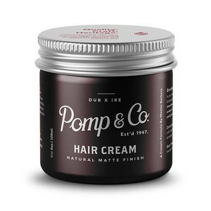 Pomp&Co Hair Cream Matowa pasta do włosów