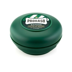 Proraso Soap in a Bowl Mydło do golenia GREEN 75ml