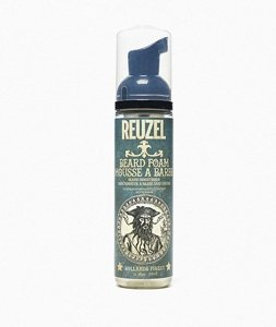 Reuzel Beard Foam Odżywka do brody w piance 70ml