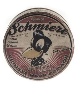 Schmiere Pomade Light Pomade Pomada do włosów 140ml