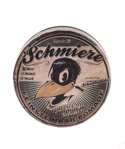 Schmiere Strong Pomade Pomada do włosów 140ml