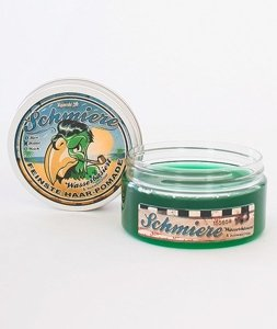 Schmiere Water Based Pomade Medium Wodna pomada do włosów 180ml