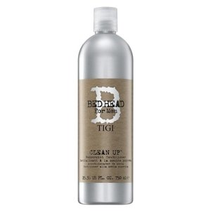 TIGI B For Men Clean Up Peppermint Conditioner Odżywka miętowa do włosów 750ml