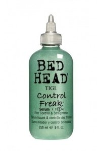 TIGI Bed Head Control Freak Serum do prostowania włosów 250 ml
