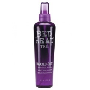 TIGI Bed Head Maxxed-Out Spray mocno utrwalający 236 ml