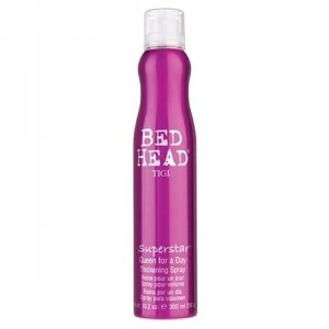 TIGI Bed Head Superstar Queen for a Day Spray zwiększający objętość 311 ml