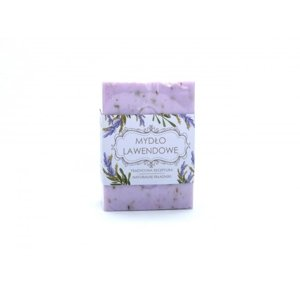 The Secret Soap Store Mydło naturalne z Lawendą 250g