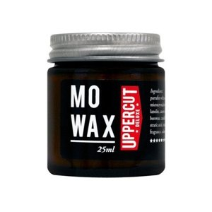 Uppercut Deluxe No Wax Wosk do wąsów 25ml