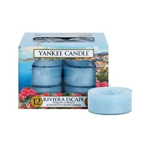 Yankee Candle TEALIGHT Riviera Escape