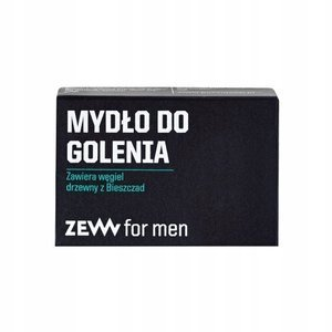 ZEW for men Mydło do golenia
