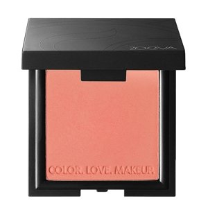 ZOEVA Luxe Color Blush Róż He Loves Me, Maybe