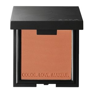 ZOEVA Luxe Color Blush Róż do policzków Burning Up