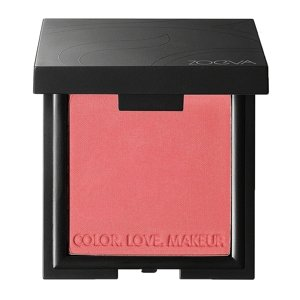 ZOEVA Luxe Color Blush Róż do policzków Rush Rush