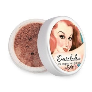 theBalm Balm Overshadow Cień do powiek If you buy, I'll fly