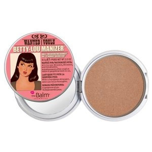 theBalm Betty-Lou Manizer bronzer do twarzy
