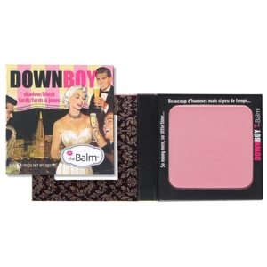 theBalm Down Boy shadow/blush róż na policzki