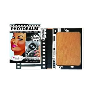 theBalm Photobalm Powder Foundation Podkład w pudrze Medium/Dark