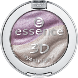 ESSENCE Cień do powiek 3D 02 Lavender dream
