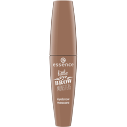 Essence Little Eyebrow Monsters Edition Maskara do brwi 02 bert knows better