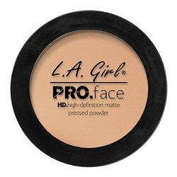 L.A. Girl Matte Powder Puder matujący 606 Buff