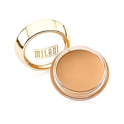 Milani SECRET COVER CONCEALER CREAM Korektor w kremie 02 Golden Beige