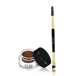 Milani STAY PUT BROW COLOR Pomada do brwi 04 Brunette
