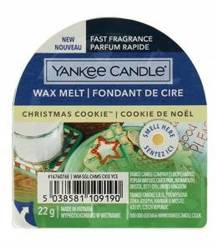 Yankee Candle WOSK TARTA Christmas Cookie