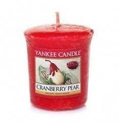 Yankee Candle świeca SAMPLER Cranberry Pear