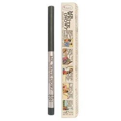 theBalm Mr Write Eyeliner w kredce Vince Charcoal