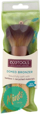 EcoTools Domed Bronzer Pędzel do brązera